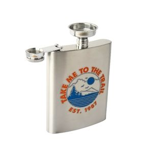 Flask and Funnel